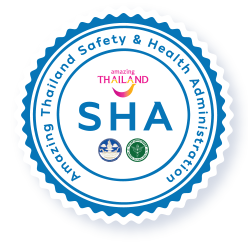 Amazing Thailand Safety and Health Administration (SHA)